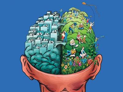 Change Brain Change Body The Human Body Changed
