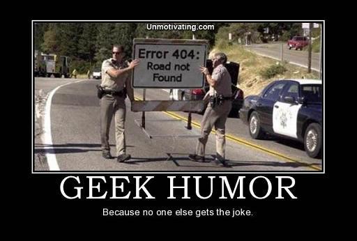 left brain humour
