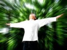 joyful energy