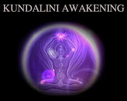 ascension symptoms and kundalini