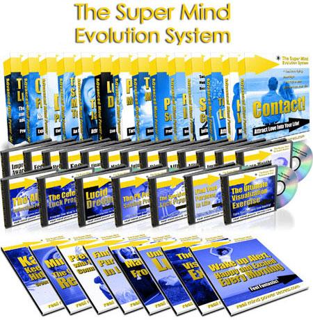 mind evolution program