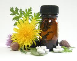 homeopathy ingredients