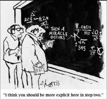 Mathematical logical intelligence